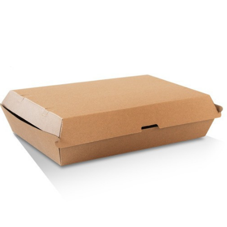 Corrugated Cardboard, Disposable Family Pack