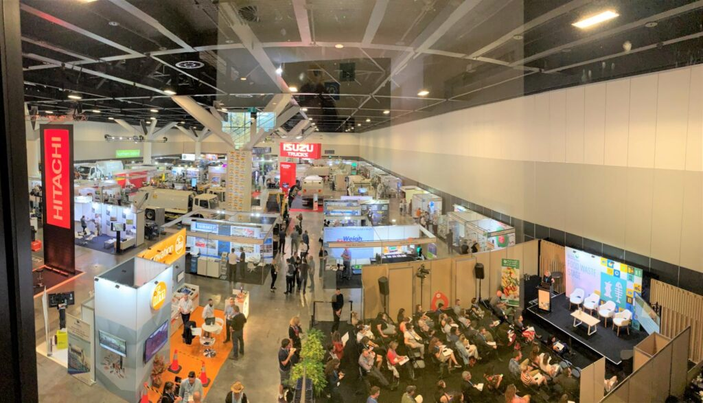 australiasian waste and recycling expo