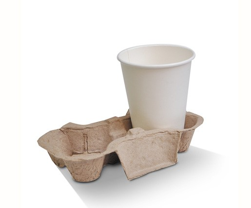 Paper, Cup Holder 2 Cell