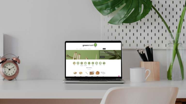 We're Live: Greenmark Website Refresh
