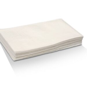 Wood, Disposable Napkin 2ply Dinner GT Fold